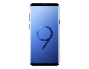 SAMSUNG GALAXY S9+ G965F/DS 6/64GB DUAL SIM CORAL BLUE