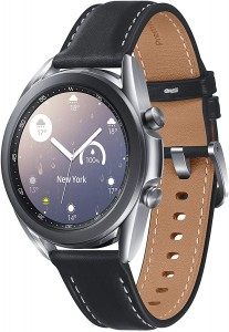 SAMSUNG GALAXY WATCH 3 SM-R850 41mm MYSTIC SILVER