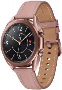 SAMSUNG GALAXY WATCH 3 SM-R850 41mm MYSTIC BRONZE