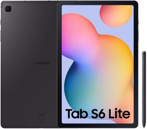 SAMSUNG GALAXY TAB S6 LITE P610 WiFi 4/64GB 10,4 OXFORD GRAY