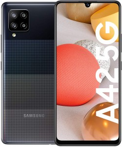 SAMSUNG GALAXY A42 5G A426B/DS 4/128GB DUAL SIM PRISM DOT BLACK
