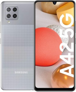 SAMSUNG GALAXY A42 5G A426B/DS 4/128GB DUAL SIM PRISM DOT GRAY
