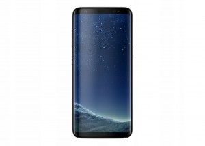 SAMSUNG GALAXY S8+ G955F 4/64GB MIDNIGHT BLACK