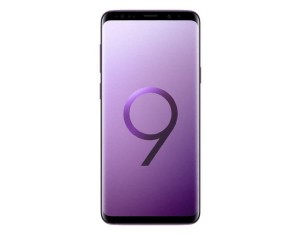 SAMSUNG GALAXY S9+ G965F/DS 6/64GB DUAL SIM LILAC PURPLE