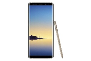 SAMSUNG GALAXY NOTE 8 N950F 6/64GB SINGLE SIM MAPLE GOLD