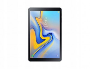 SAMSUNG GALAXY TAB A 10,5 T590 WiFi 3/32GB BLACK