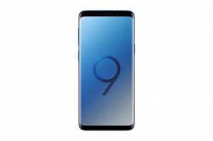 SAMSUNG GALAXY S9+ G965F/DS 6/64GB DUAL POLARIS BLUE