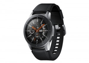 SAMSUNG GALAXY WATCH SM-R800 46mm SILVER