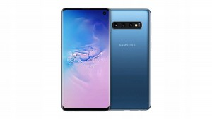 SAMSUNG GALAXY S10 G973F/DS 8/128GB DUAL SIM PRISM BLUE