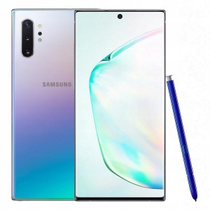 SAMSUNG GALAXY NOTE 10+ N975F/DS 12/256GB DUAL SIM AURA GLOW