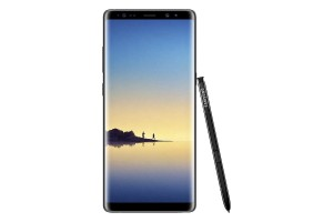 SAMSUNG GALAXY NOTE 8 N950F 6/64GB SINGLE SIM MIDNIGHT BLACK