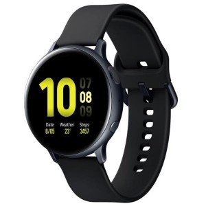 SAMSUNG GALAXY WATCH ACTIVE 2 SM-R820 44MM ALUMINIUM BLACK