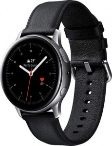 SAMSUNG GALAXY WATCH ACTIVE 2 SM-R820 44MM STEEL SILVER