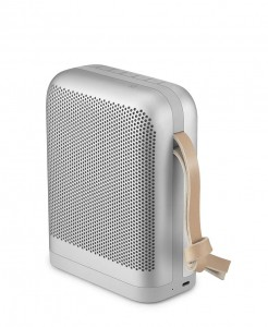 Głośnik Bang&Olufsen BEOPLAY P6 Bluetooth NATURAL