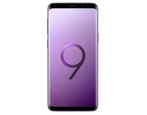 SAMSUNG GALAXY S9 G960F/DS 4/64GB DUAL SIM LILAC PURPLE