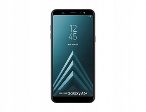 SAMSUNG GALAXY A6+ 2018 A605FN/DS 3/32GB DUAL SIM BLACK