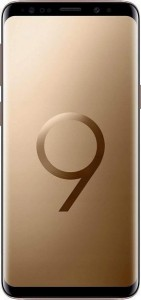 SAMSUNG GALAXY S9 G960F/DS 4/64GB DUAL SIM SUNRISE GOLD